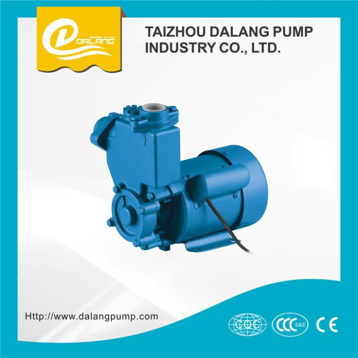 PS126 Peripheral Self-priming Pump /Vortex Pump for Iraq Market with Competitive Price