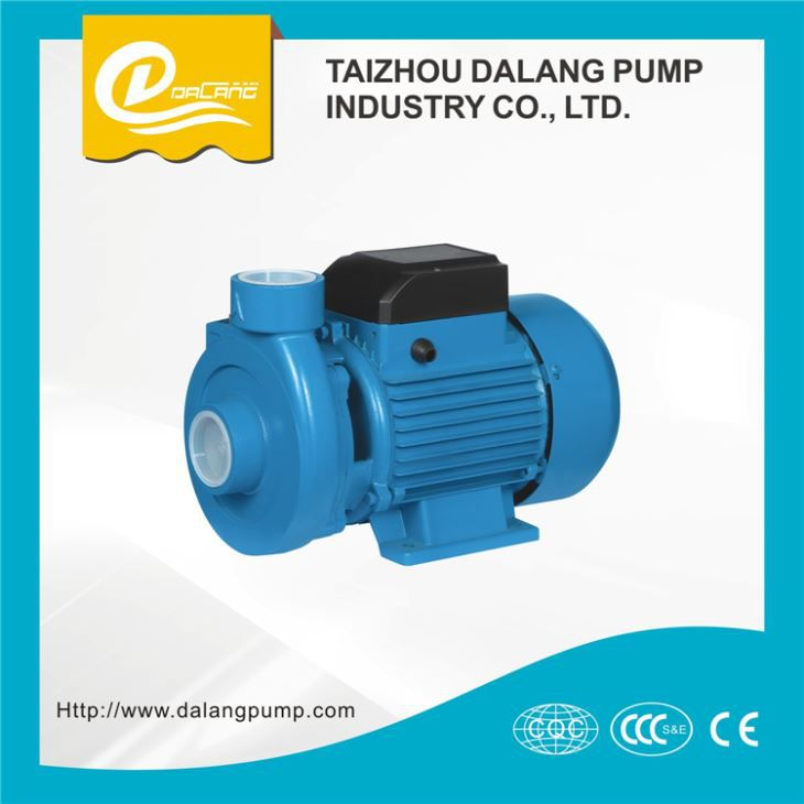 110V or 220V Close Impeller High Head Centrifugal Water Pump for Home Use